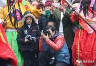 中国摄影家协会走进武都鱼龙镇开展采风活动